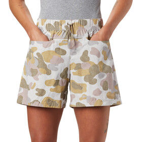 Mountain Hardwear Coveland Shorts Women dunes